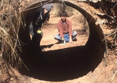 kidstunnel